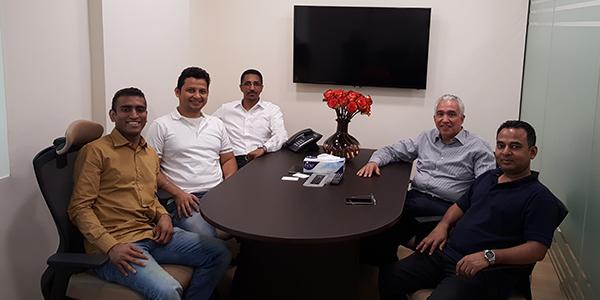 HFTP Dubai Chapter Meeeting
