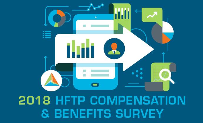HFTP 2018 Compensation & Benefits Survey