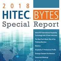 HITEC Bytes Special Report