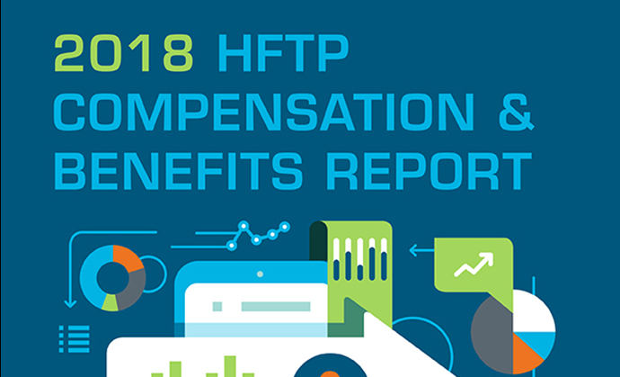 2018 HFTP Compensation & Benefits Survey Report
